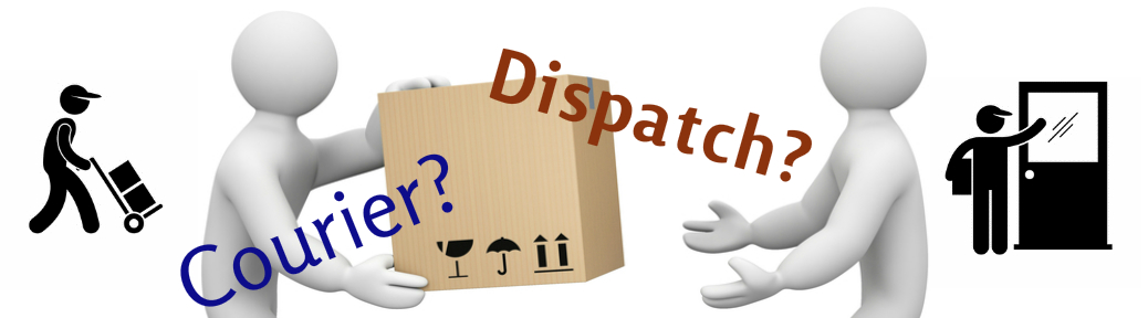 Courier Singapore | Courier and Dispatch Services